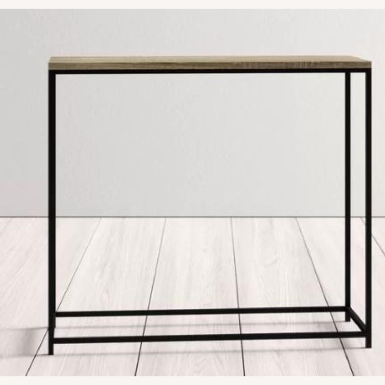 Wayfair Fletcher Console Table - image-2