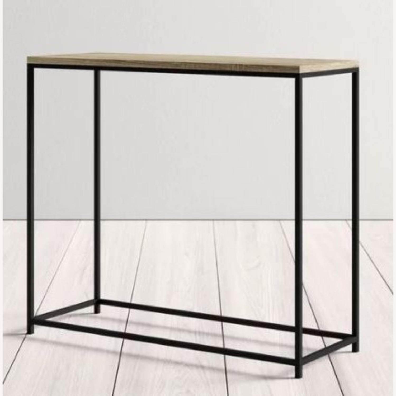 Wayfair Fletcher Console Table - image-1