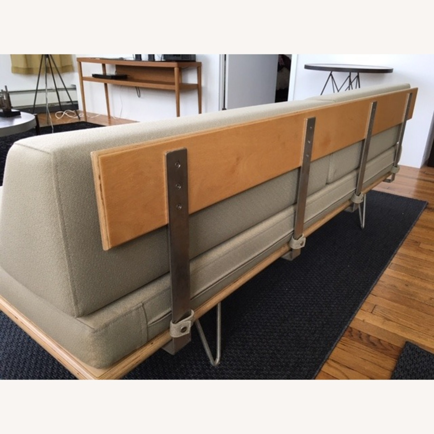 Herman Miller George Nelson Daybed - image-2
