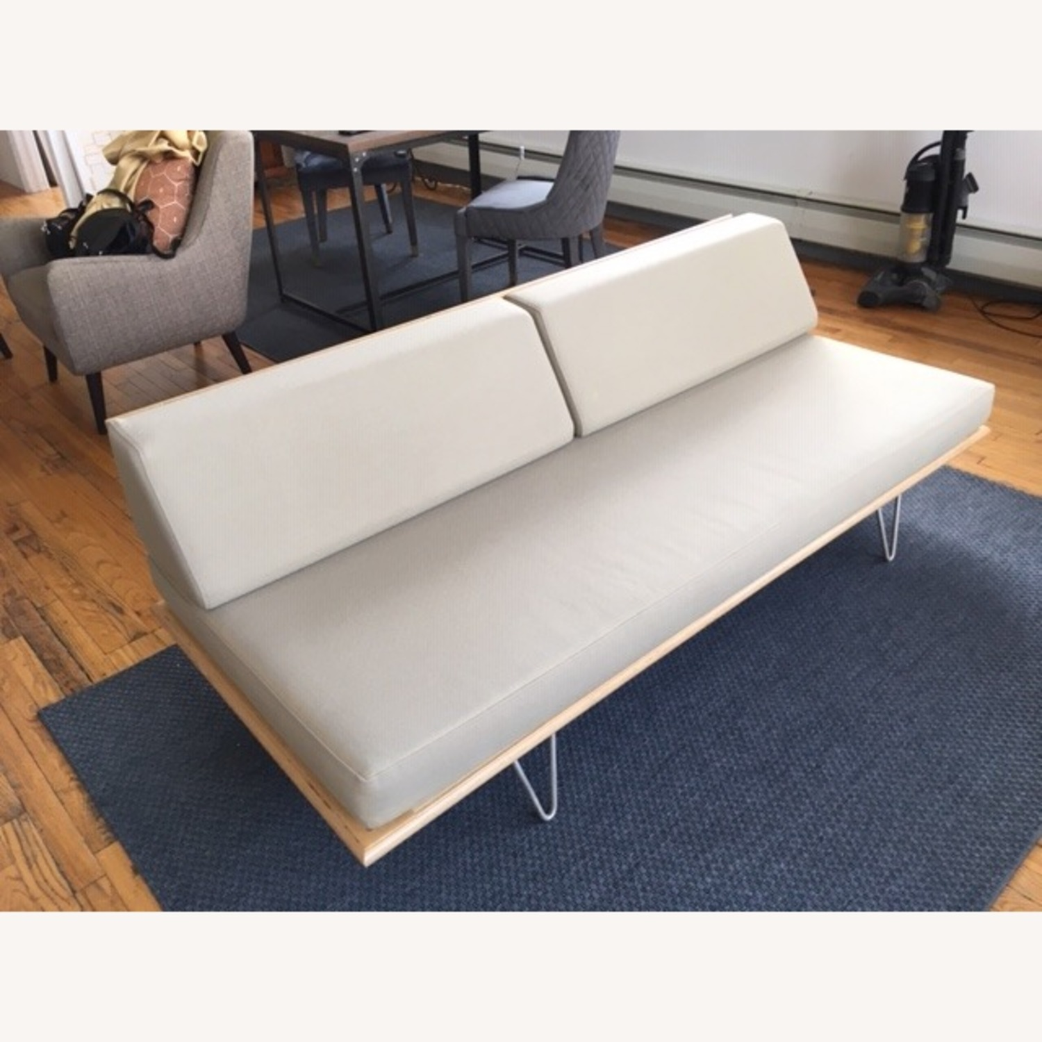 Herman Miller George Nelson Daybed - image-1
