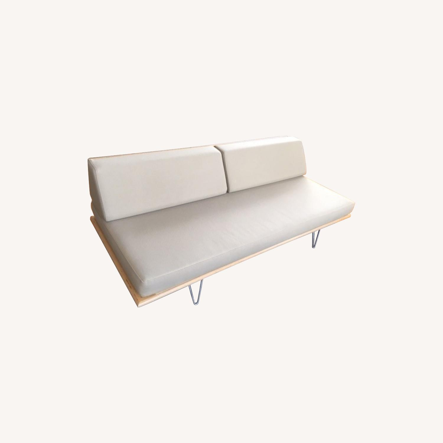 Herman Miller George Nelson Daybed - image-0