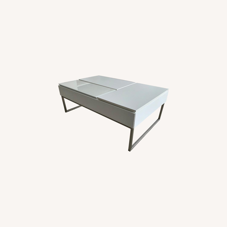 BoConcept Modern Coffee Table - image-0