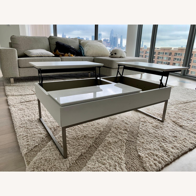 BoConcept Modern Coffee Table - image-2