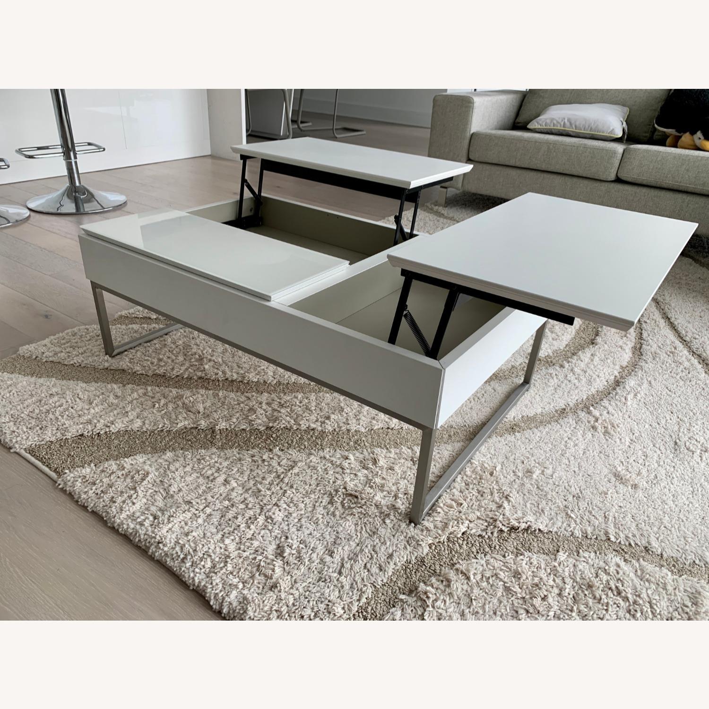 BoConcept Modern Coffee Table - image-4
