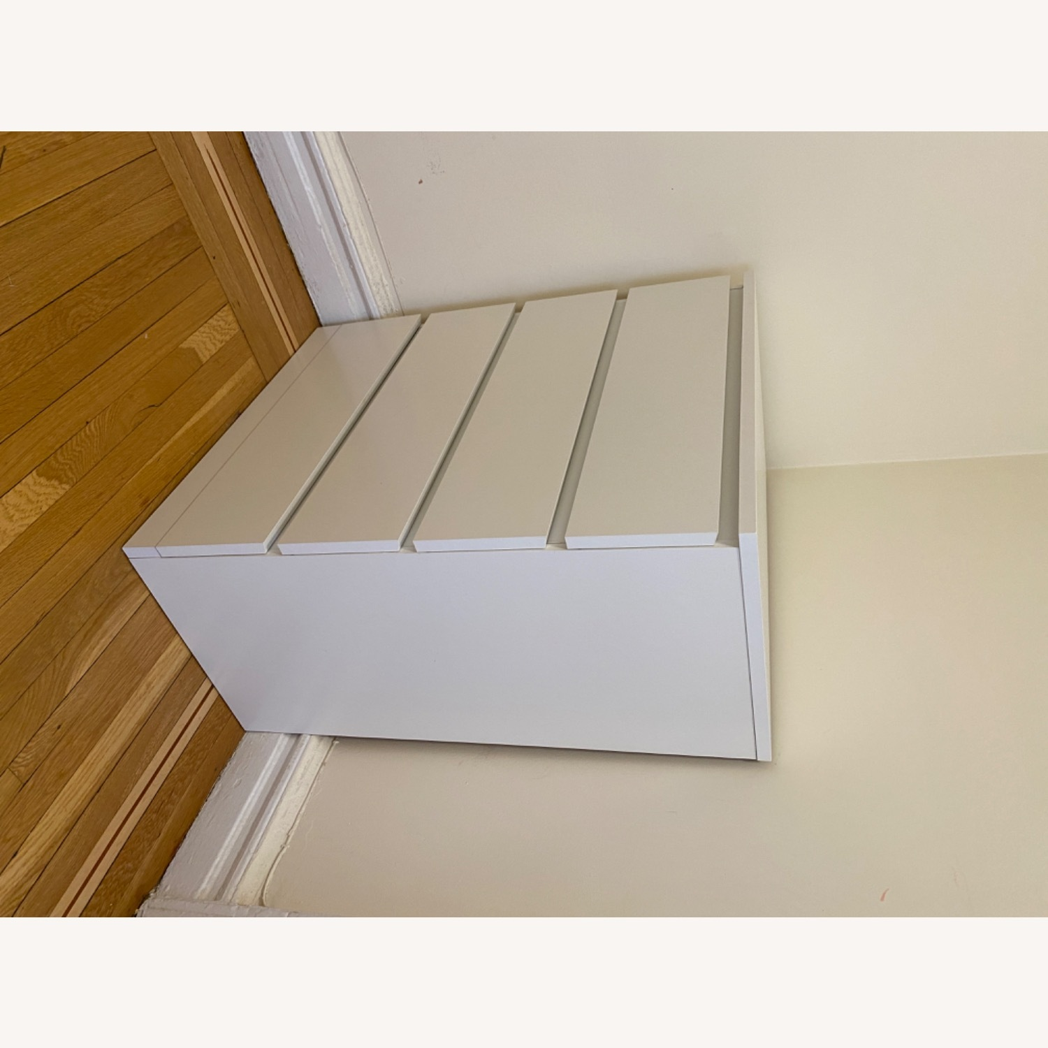 IKEA MALM 4-Drawer Chest - image-9