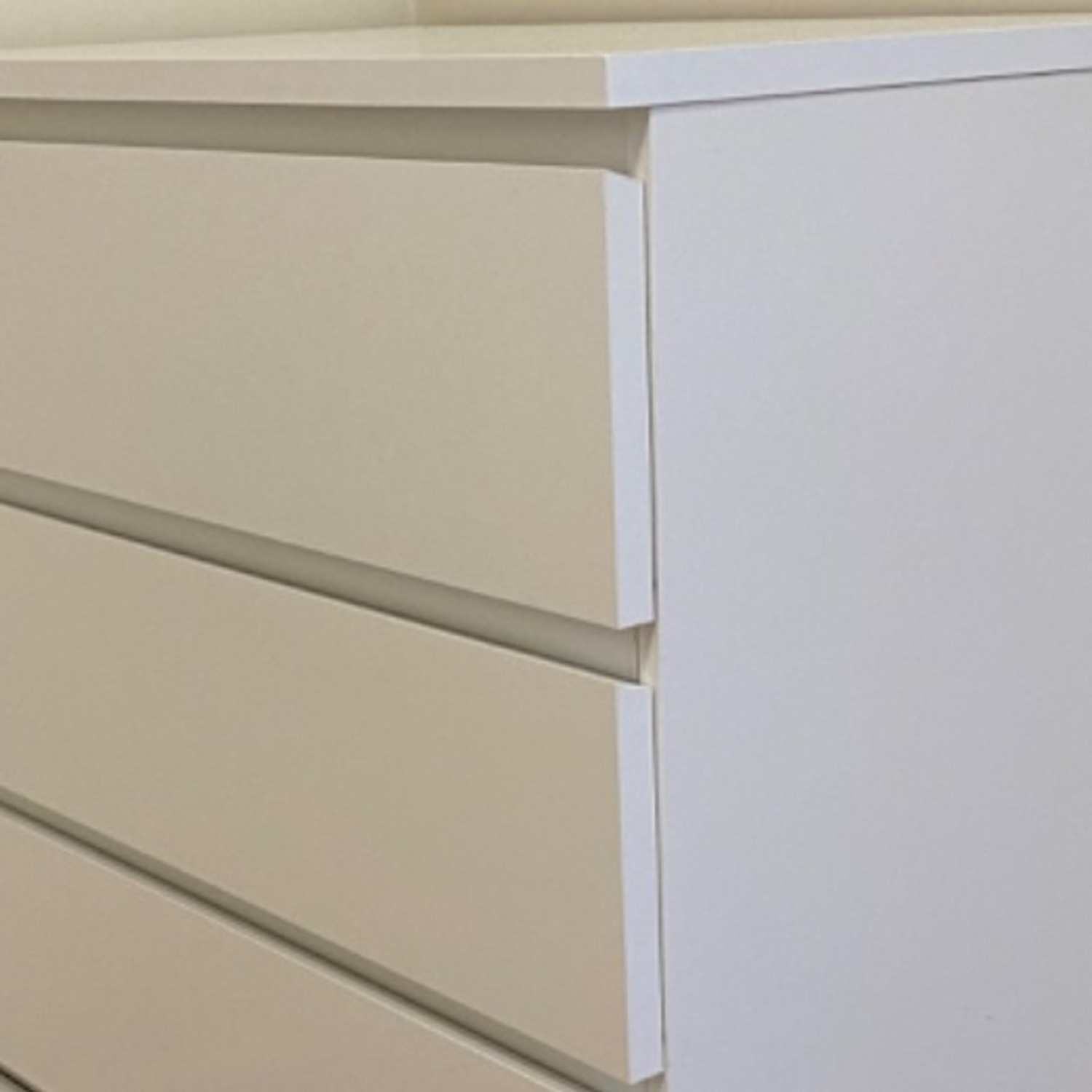 IKEA MALM 4-Drawer Chest - image-3