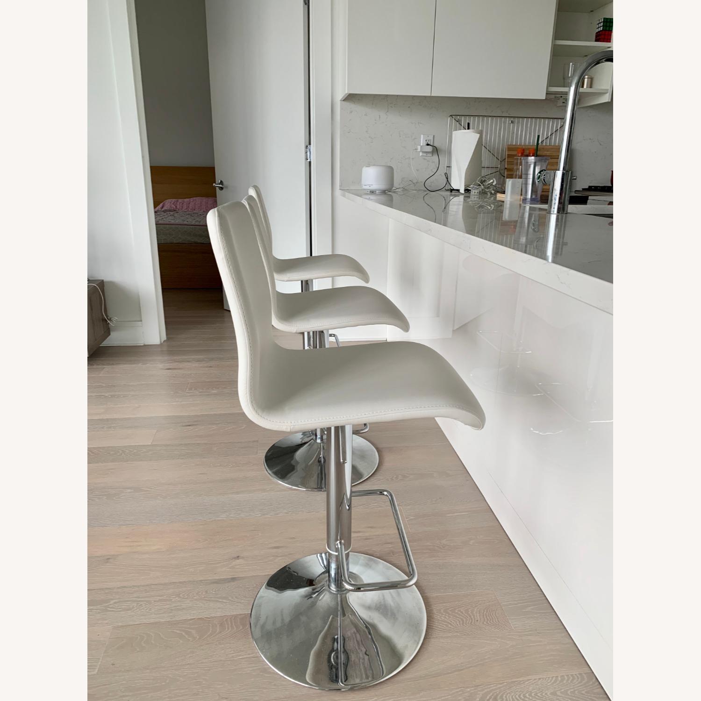 BoConcept Modern Designer Bar Stools - image-1