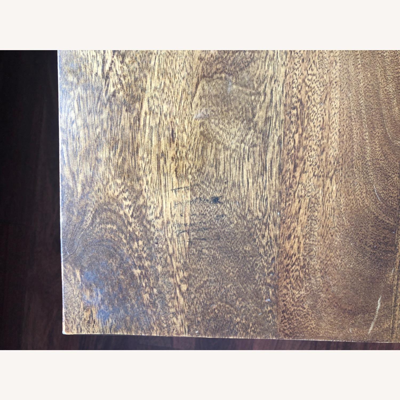 West Elm Storage Coffee Table - image-6
