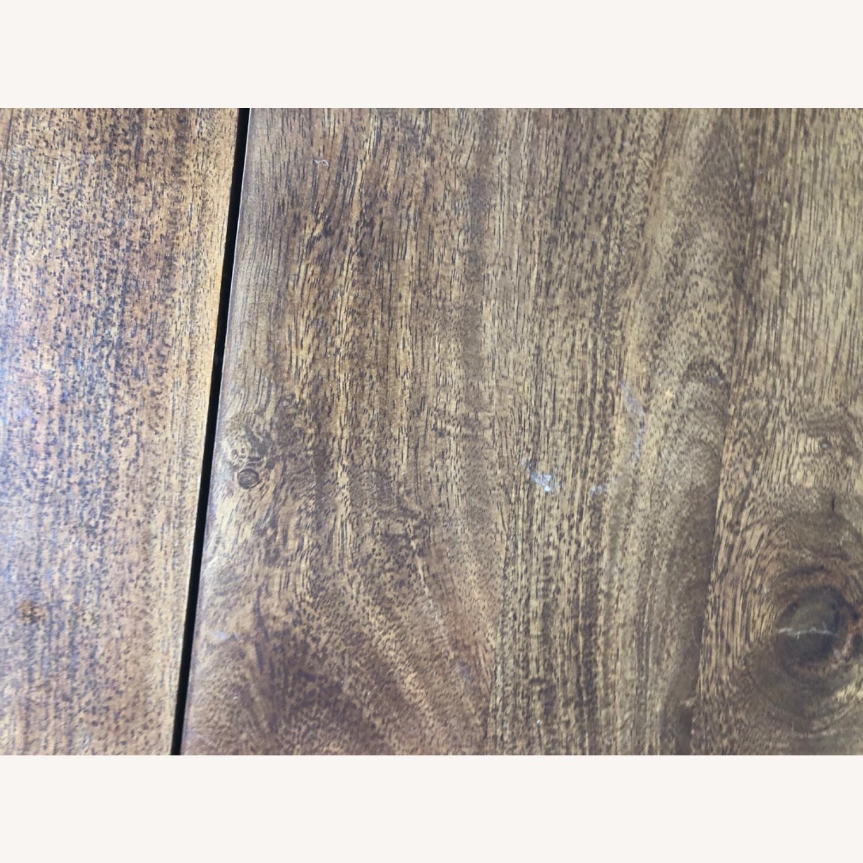West Elm Storage Coffee Table - image-7
