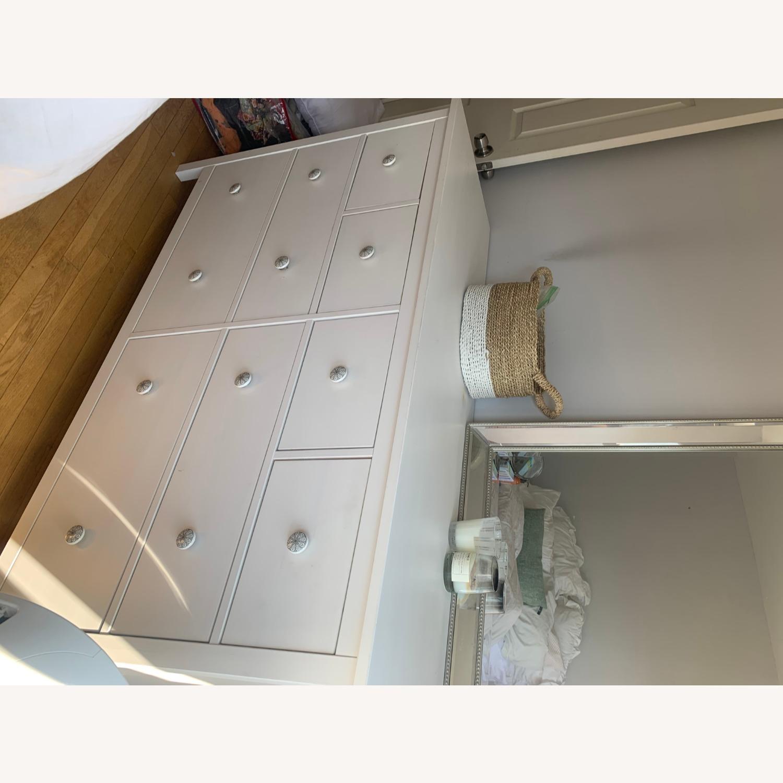 IKEA Hemnes 8 Drawer Dresser - image-6