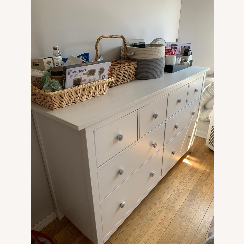 IKEA Hemnes 8 Drawer Dresser - image-3