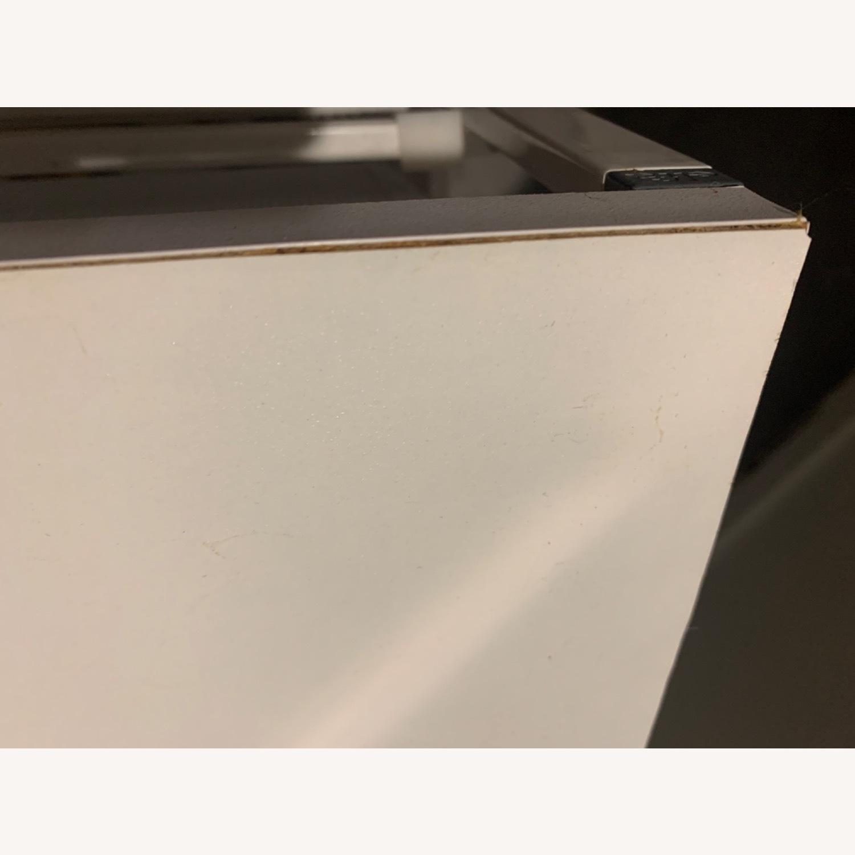 Elfa White Cabinet-Sized Elfa 2-Drawer Solution - image-6