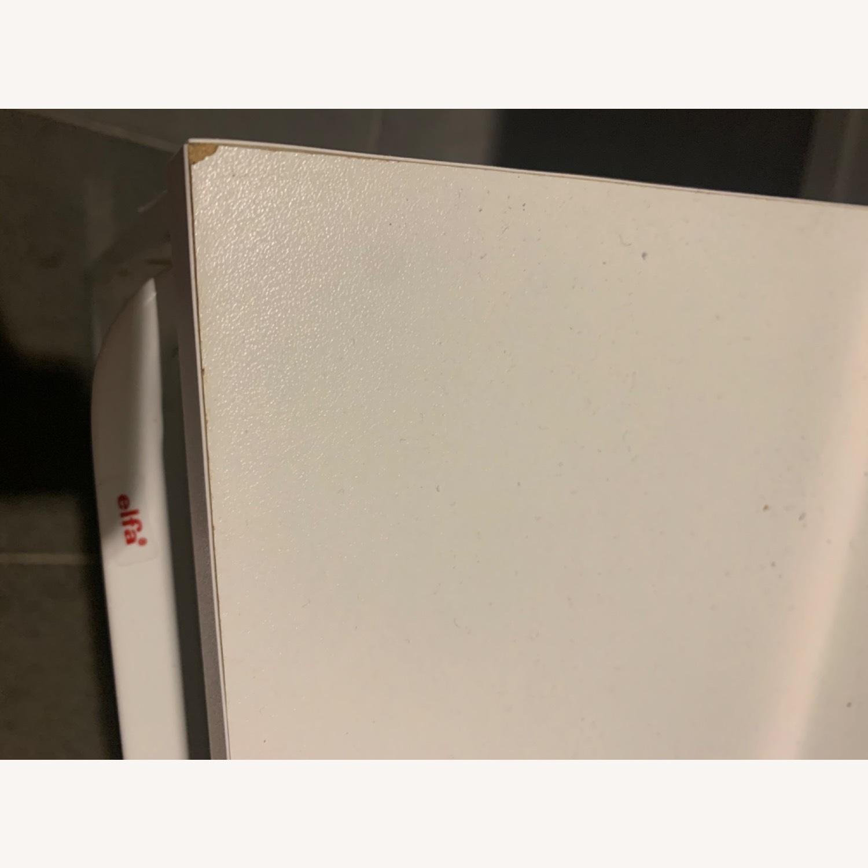 Elfa White Cabinet-Sized Elfa 2-Drawer Solution - image-5