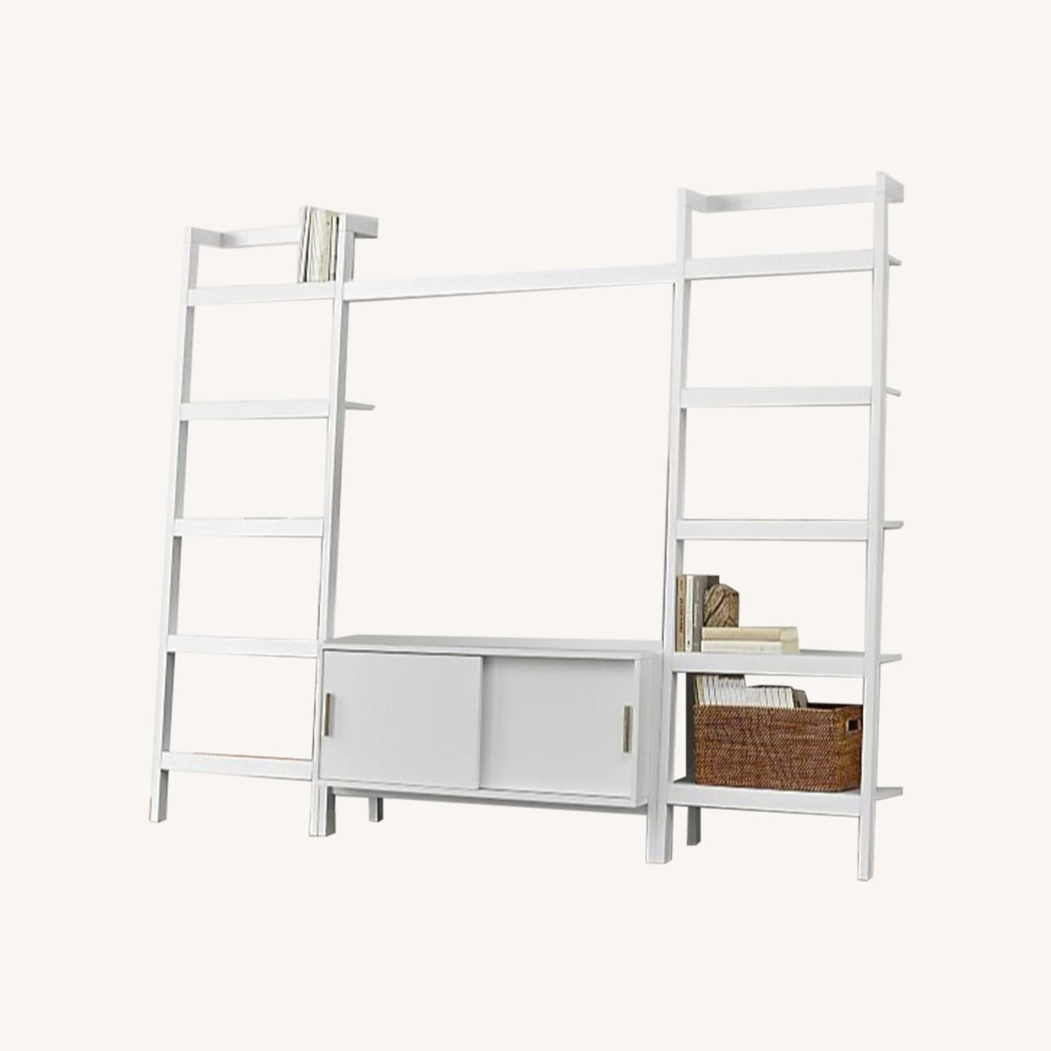 Crate and Barrel Sawyer Media Center - image-6