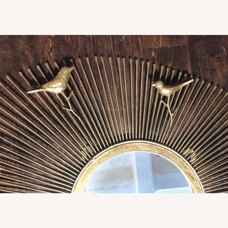 Safavieh Sunburst Bird Accent Mirror - image-2