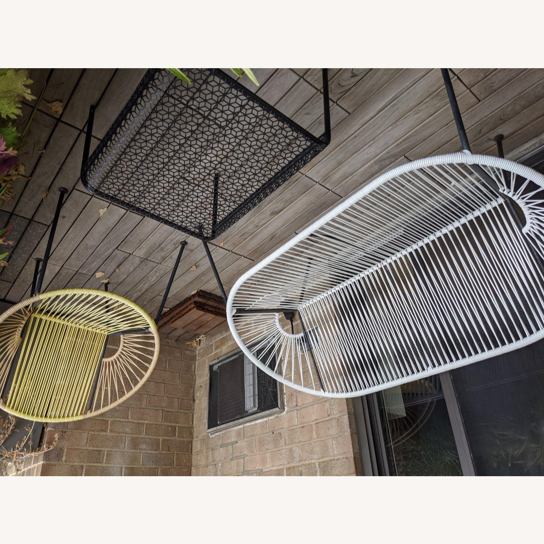 CB2 Ixtapa Outdoor Lounge Chair - image-10