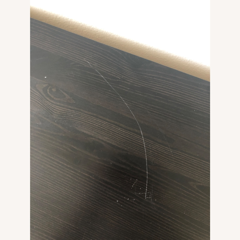 IKEA Hemnes Black-Brown 8 Drawer Dresser - image-4