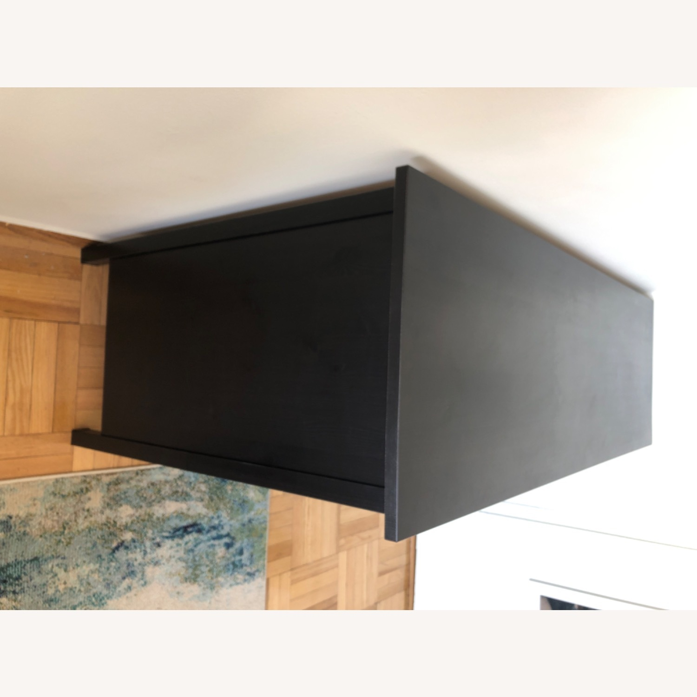 IKEA Hemnes Black-Brown 8 Drawer Dresser - image-6