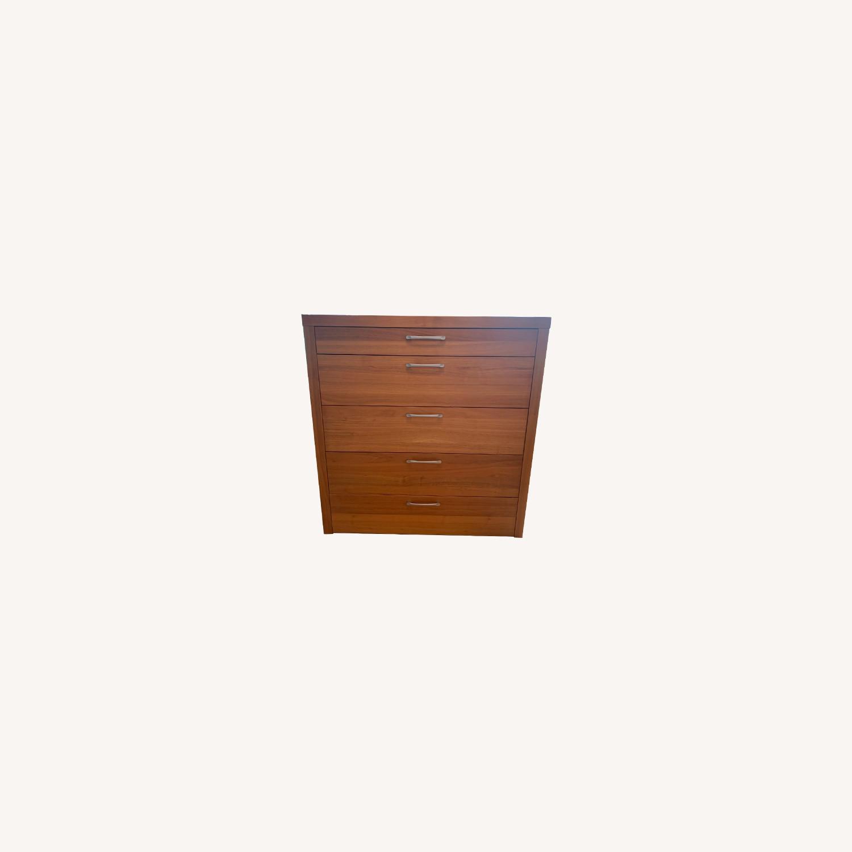 BoConcept Limo Dresser - image-0