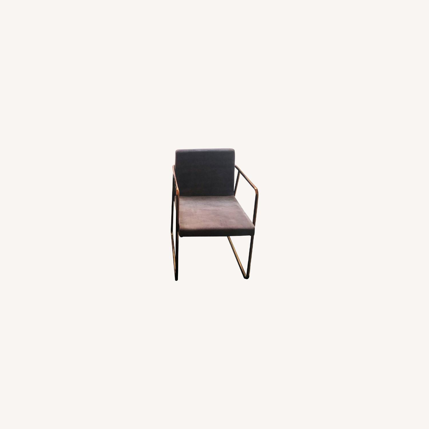 CB2 Rouka Dining Chairs - image-0