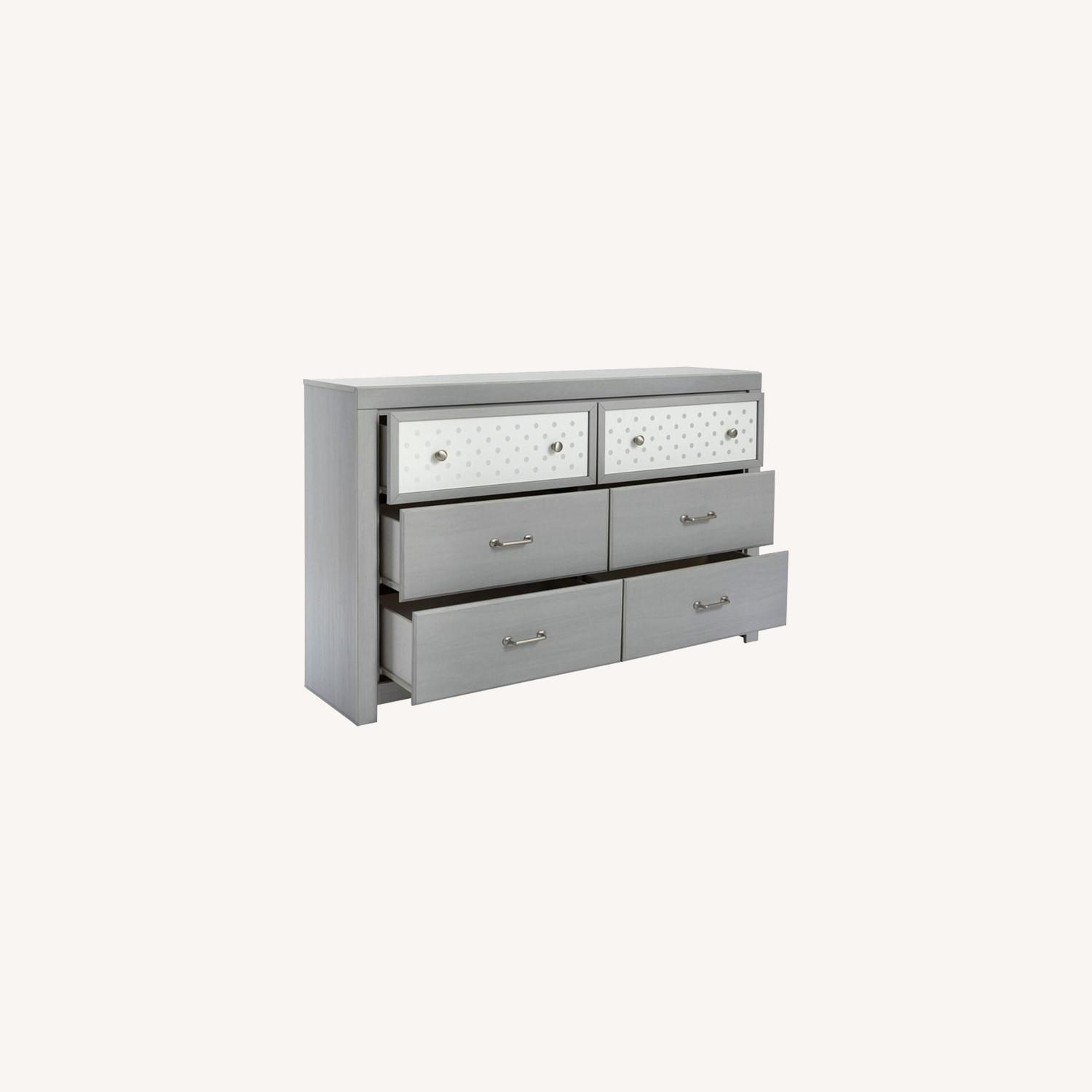 Arcella 6 Drawers Kids Dressers - image-0