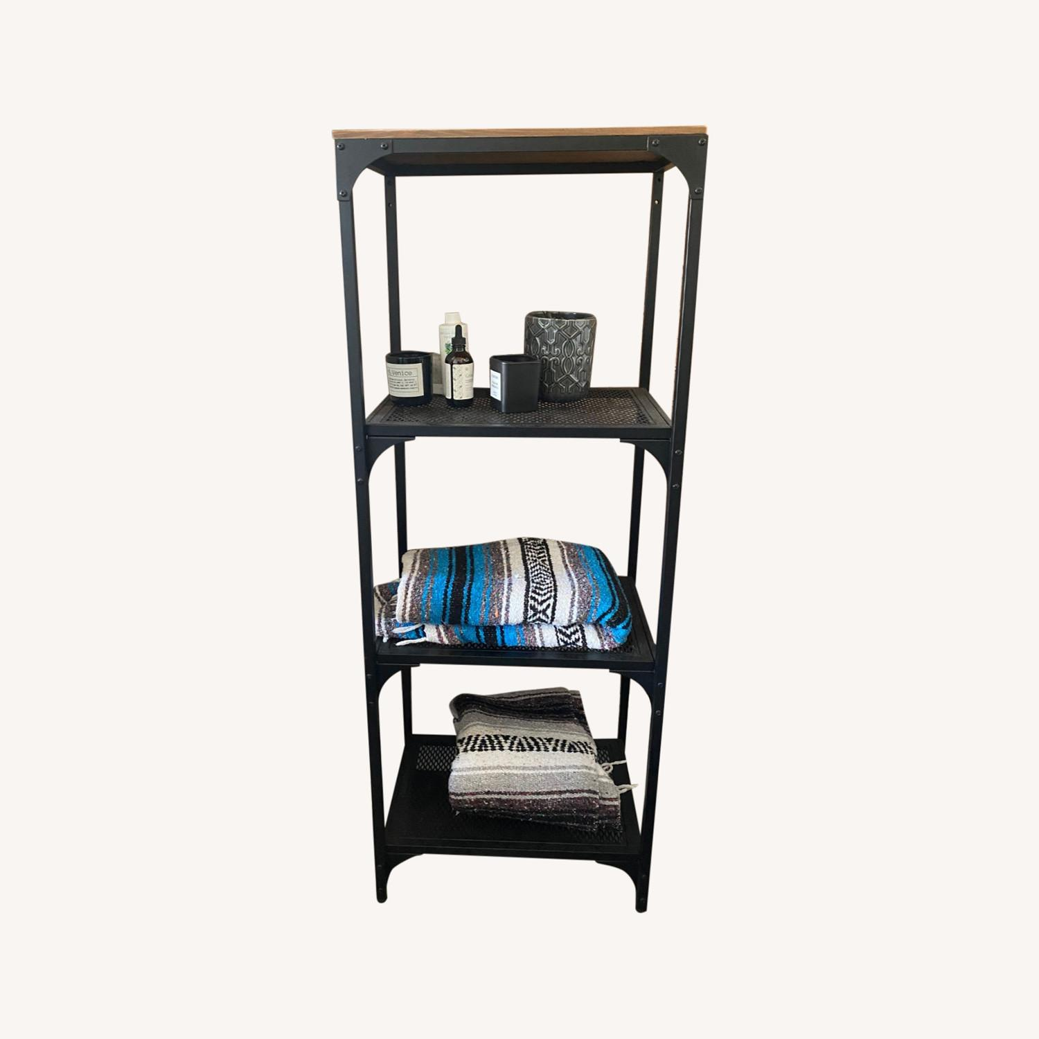 IKEA Industrial Bookshelves - image-0