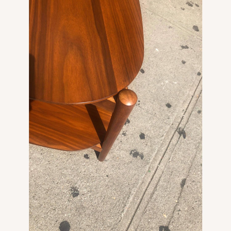 West Elm Retro Tripod Coffee Table - image-8