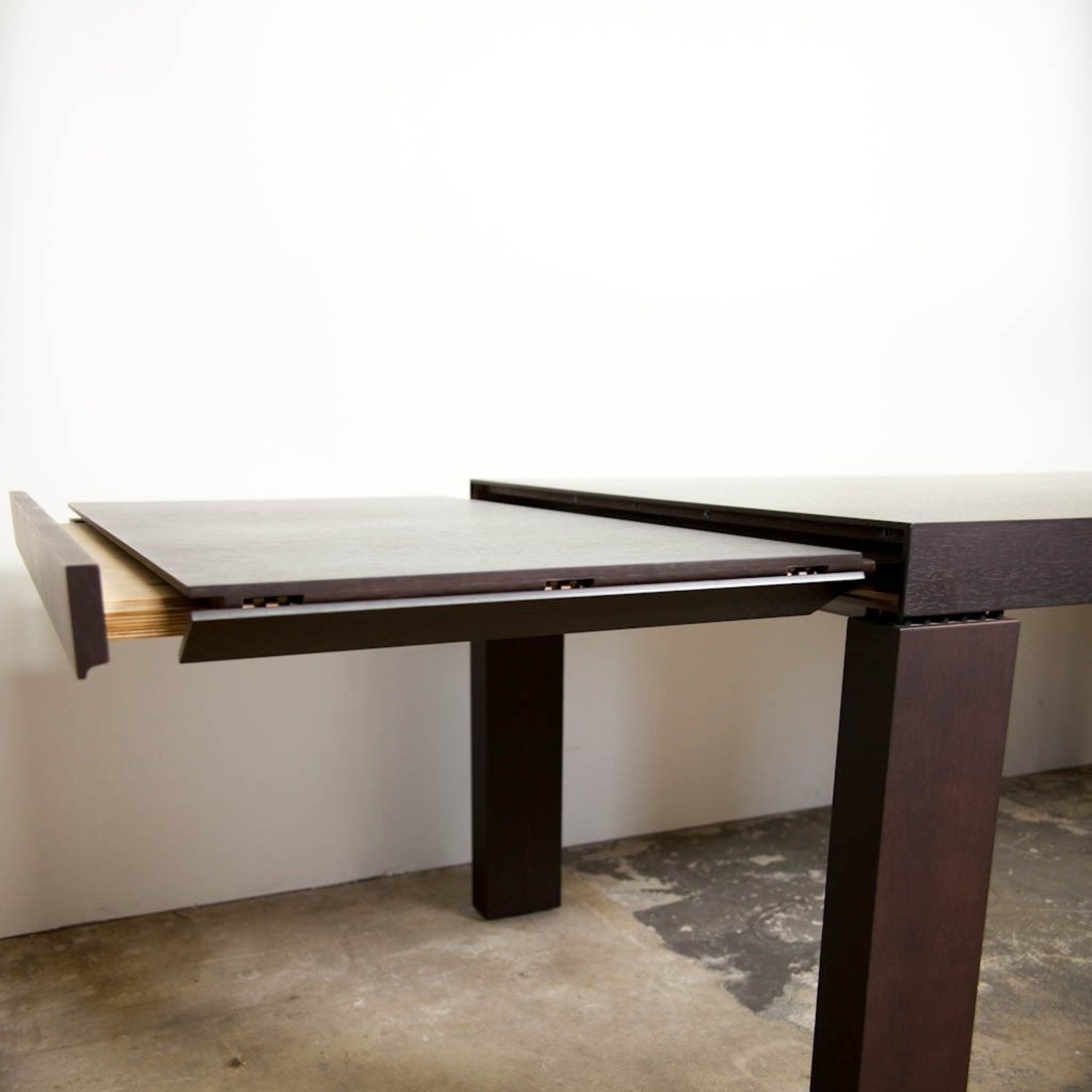 Molteni Luca Meda Extendable Dining Table - image-3