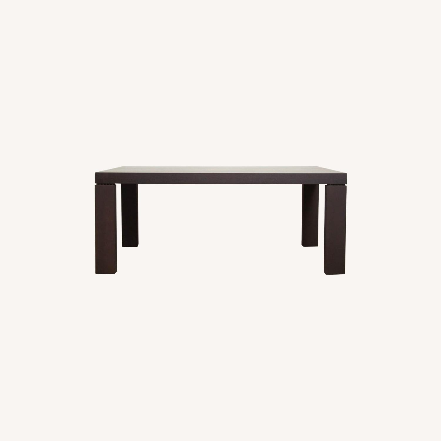 Molteni Luca Meda Extendable Dining Table - image-0