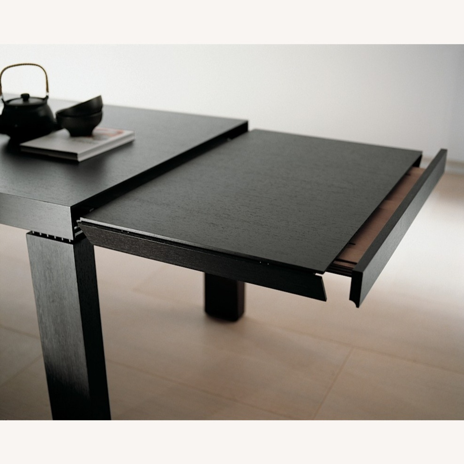 Molteni Luca Meda Extendable Dining Table - image-4