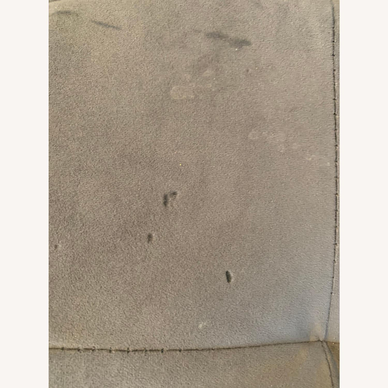 Wayfair 2 Piece Grey Sectional - image-4