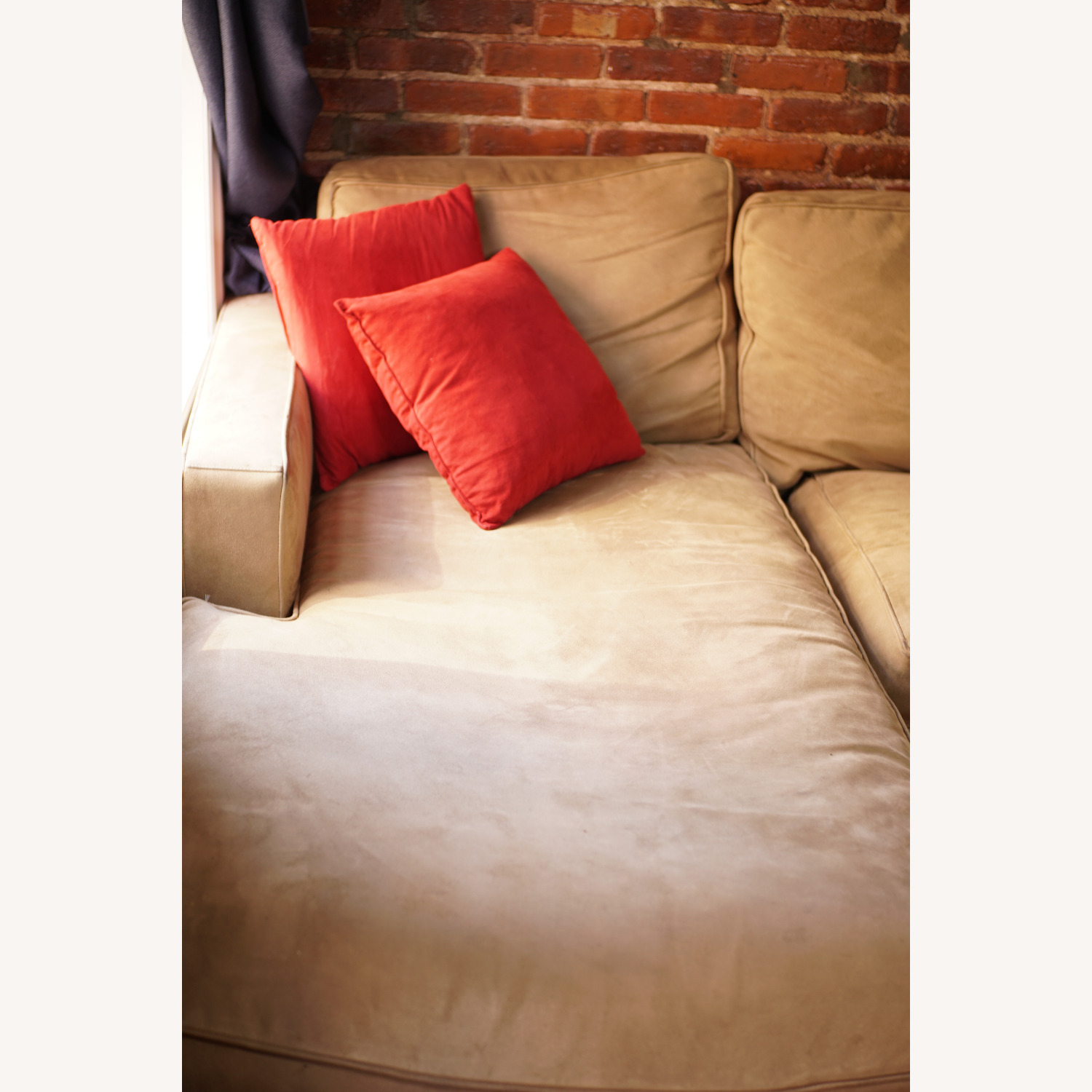 Medium Comfy Couch - image-2