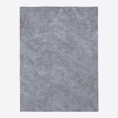 Used West Elm Lucent Rug, Pewter for sale on AptDeco
