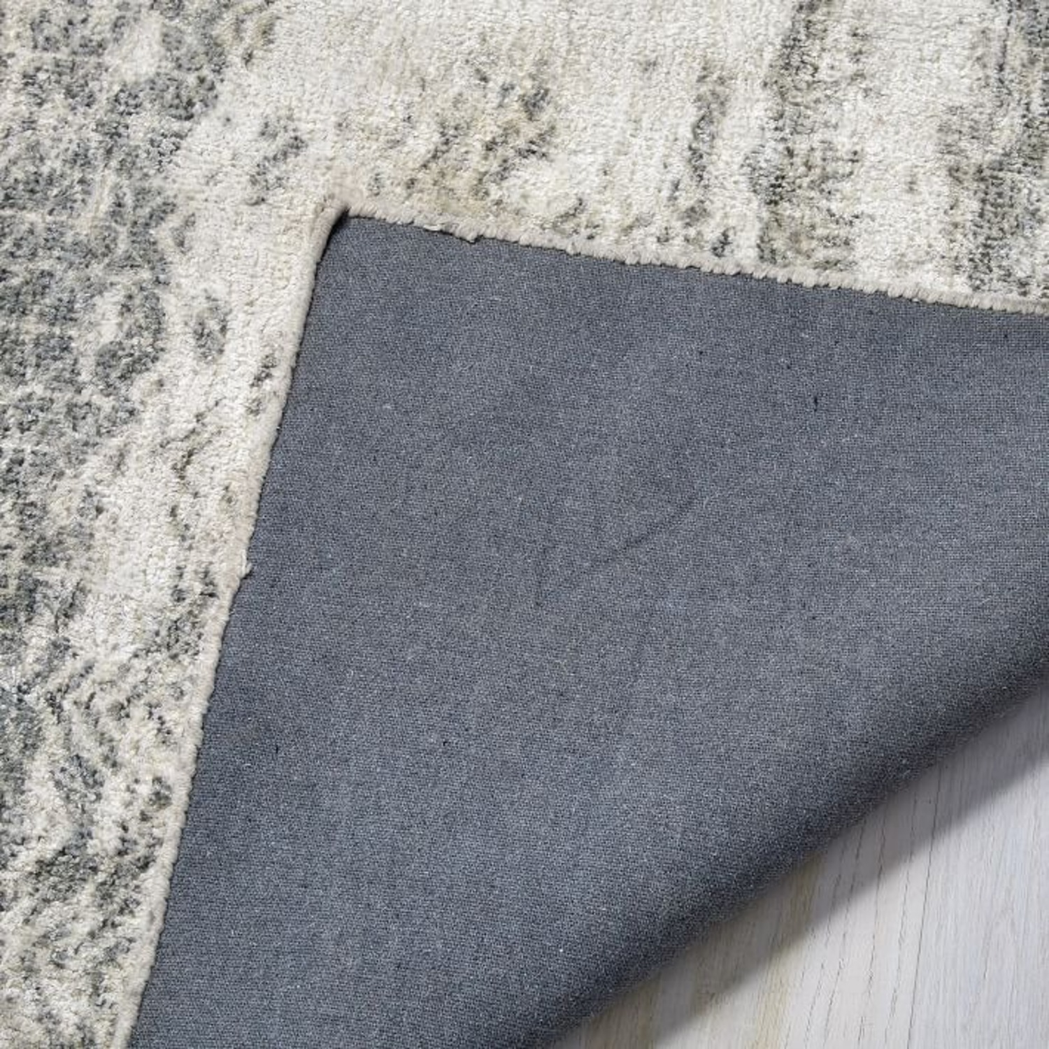 West Elm Pharaoh Distressed Rug - image-1
