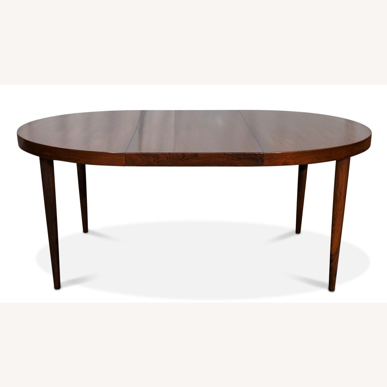 Vintage Danish Kai Rosewood Table (Husty) - image-1