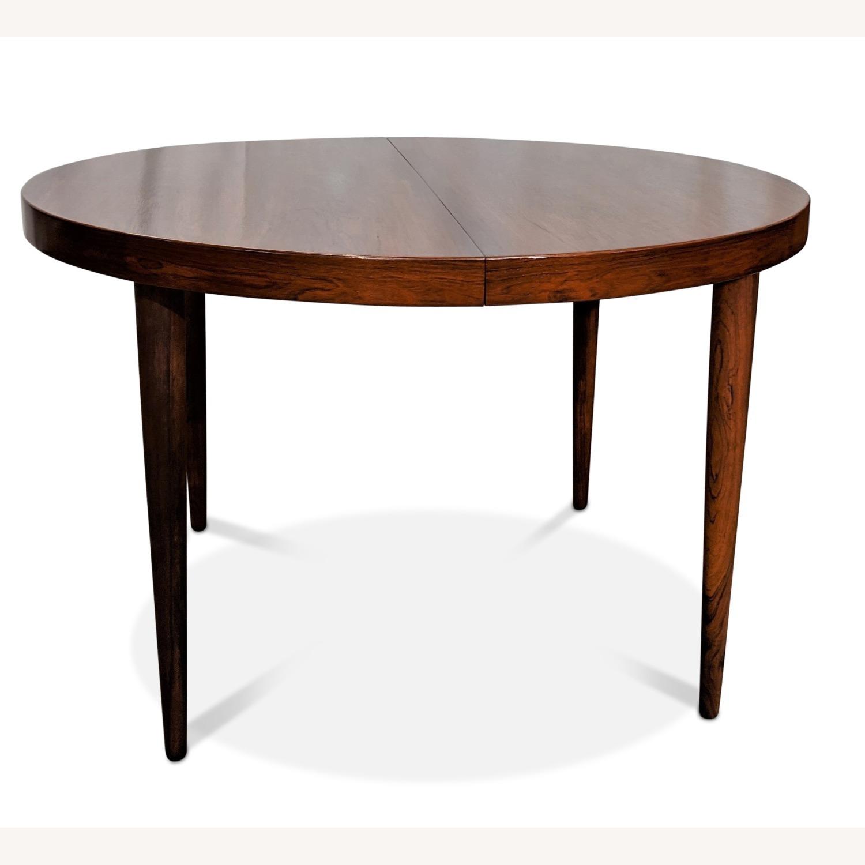 Vintage Danish Kai Rosewood Table (Husty) - image-2