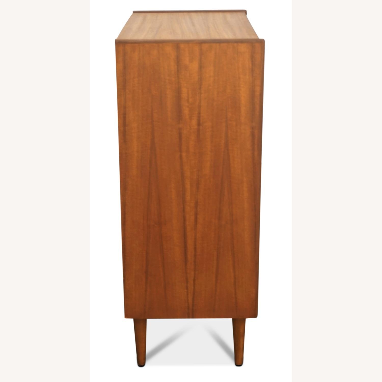 Vintage Danish Teak Dresser - Augusta - image-3