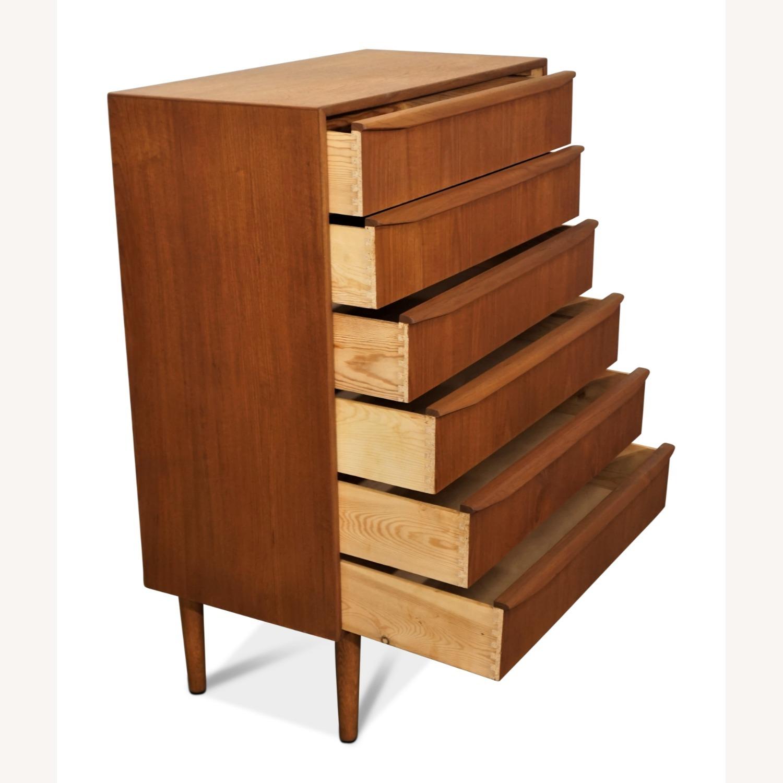 Vintage Danish Teak Dresser (Junne) - image-5