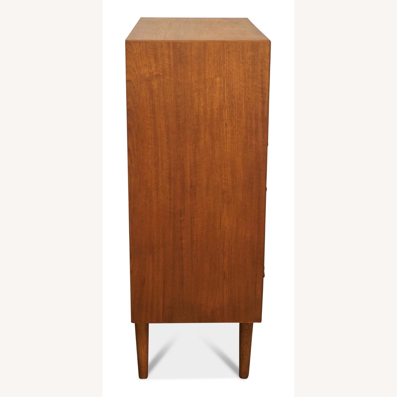 Vintage Danish Teak Dresser (Junne) - image-3