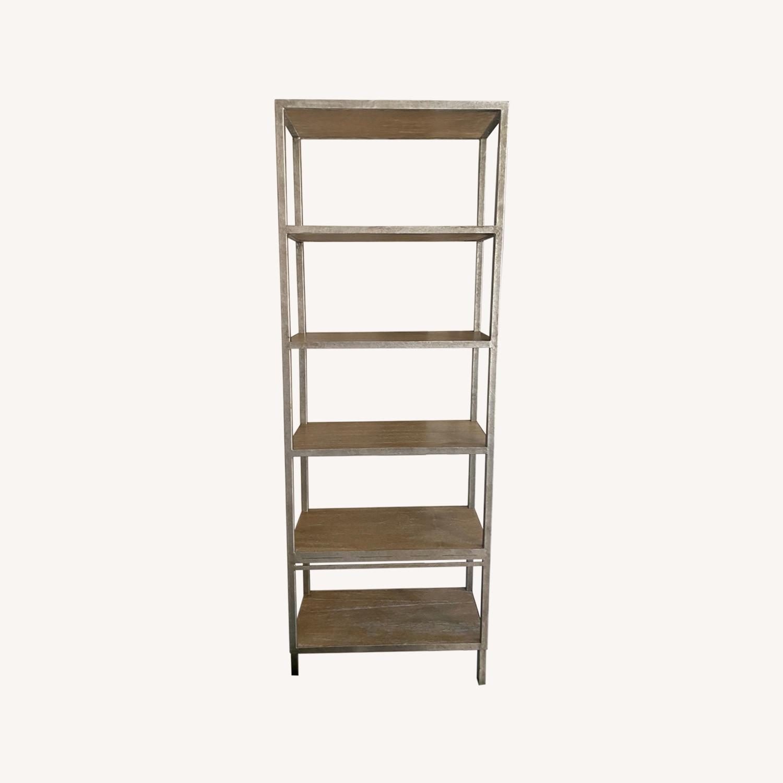 Designer Contemporary Bookcase - image-0