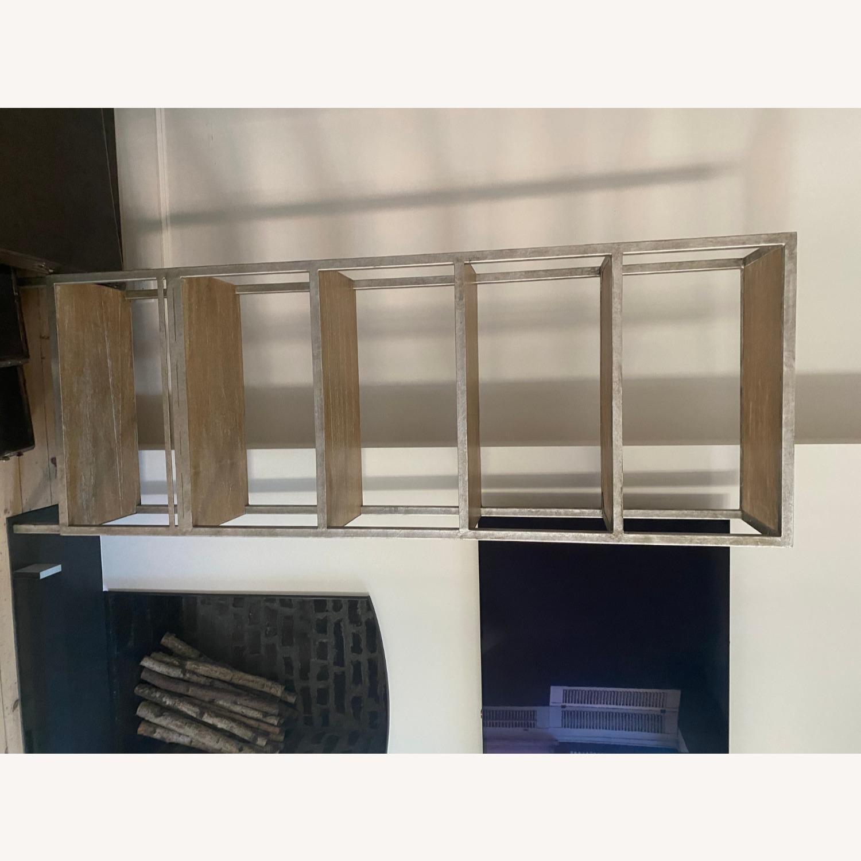 Designer Contemporary Bookcase - image-2