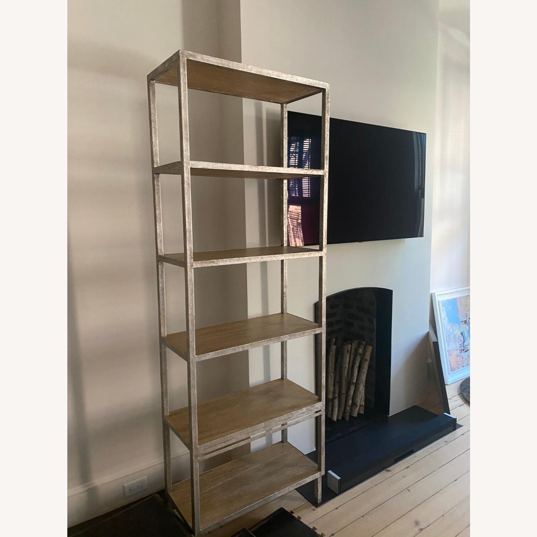 Designer Contemporary Bookcase - image-1