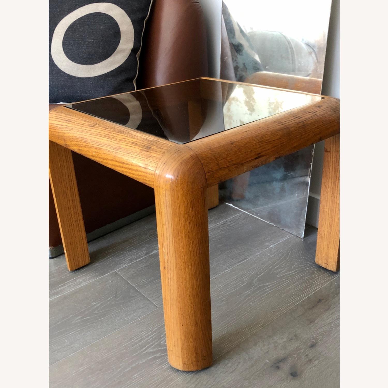 Vintage/Retro Side Table Set - image-2