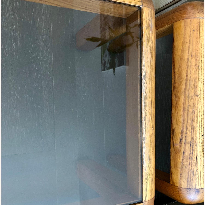Vintage/Retro Side Table Set - image-9