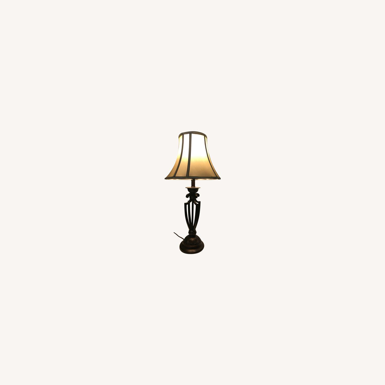 Target Table Lamp - image-0