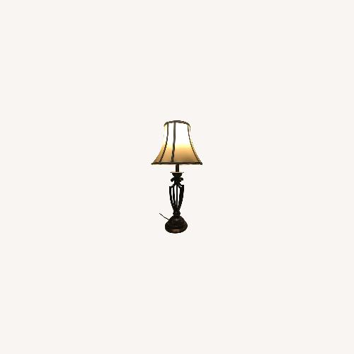 Used Target Table Lamp for sale on AptDeco
