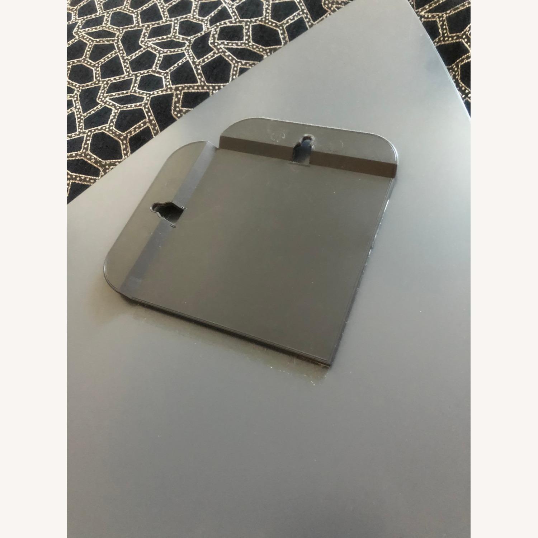 Bo Concept Eye Shaped Wall Mounted Mirror - image-5