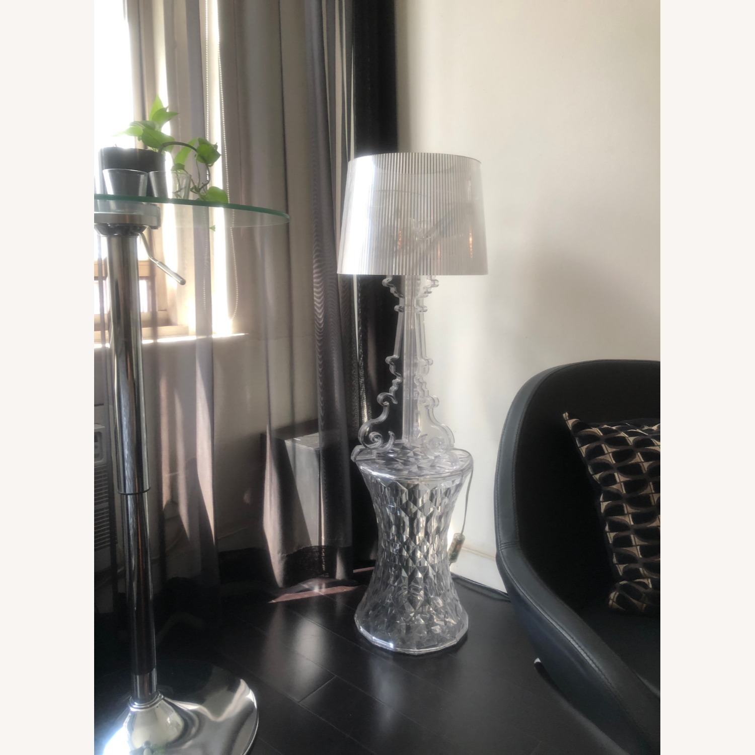 Kartell Bourgie Table Lamp - image-2