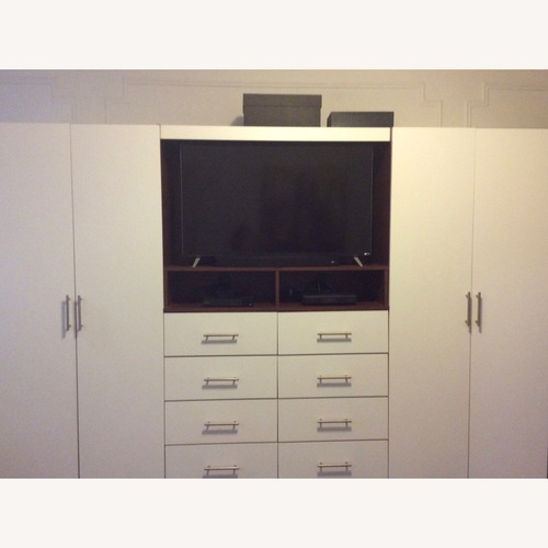 Used ContempoSpace Wall Unit for sale on AptDeco