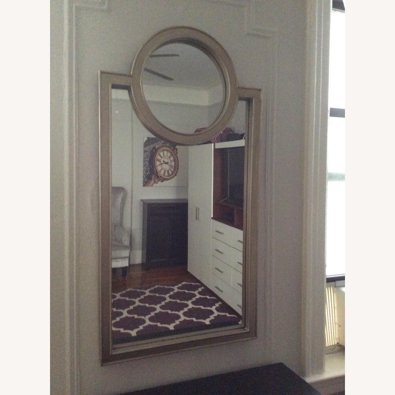 Modern Art Deco Style Mirror - image-2